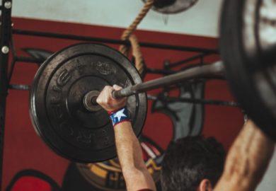Batony przeznaczone dla sportowców