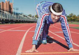 Rady dla sportowców amatorów