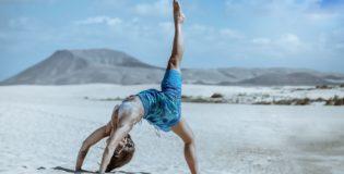 Ćwiczenia abs na brzuch