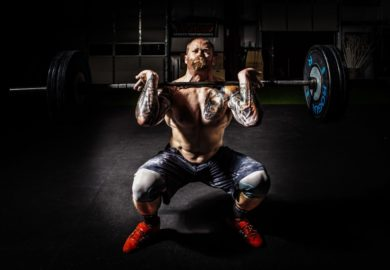Motywacja do treningu jak uzyskać ?